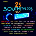 Listen | Buy - 25 Southern Soul Picks