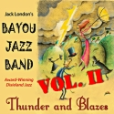 Listen | Buy - Thunder & Blazes Vol. II