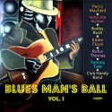 Listen and Buy: Blues Man's Ball Vol. I