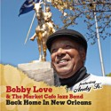 Listen | Buy - Bobby Love & Market Cafe Jazz Band