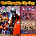 Listen and Buy: Hot Memphis Hip Hop