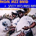 Listen | Buy - Regal Jazz Band & Smity Dee's Brass Band