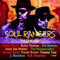 Listen | Buy - Soul Rangers Vol. I