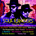 Listen | Buy - Soul Rangers Vol. II