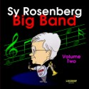 Listen and Buy: Sy Rosenberg Big Band