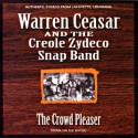 Listen to Warren Ceasar & the Creole Zydeco Snap Band