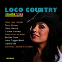 Listen | Buy - Loco Country Vol. III