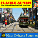 Listen | Buy - Placide Adams - New Orleans Function