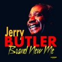 Listen | Buy - Jerry Butler - Brand New Me