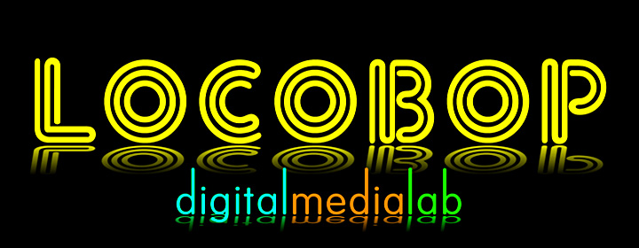 LocoBop Digital Media Lab