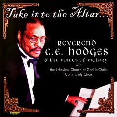 Listen and Buy: Rev. C.E. (Charles) Hodges