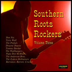 Southern Roots Rockers - Vol. III