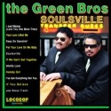 Listen | Buy - The Green Brothers - Soulsville